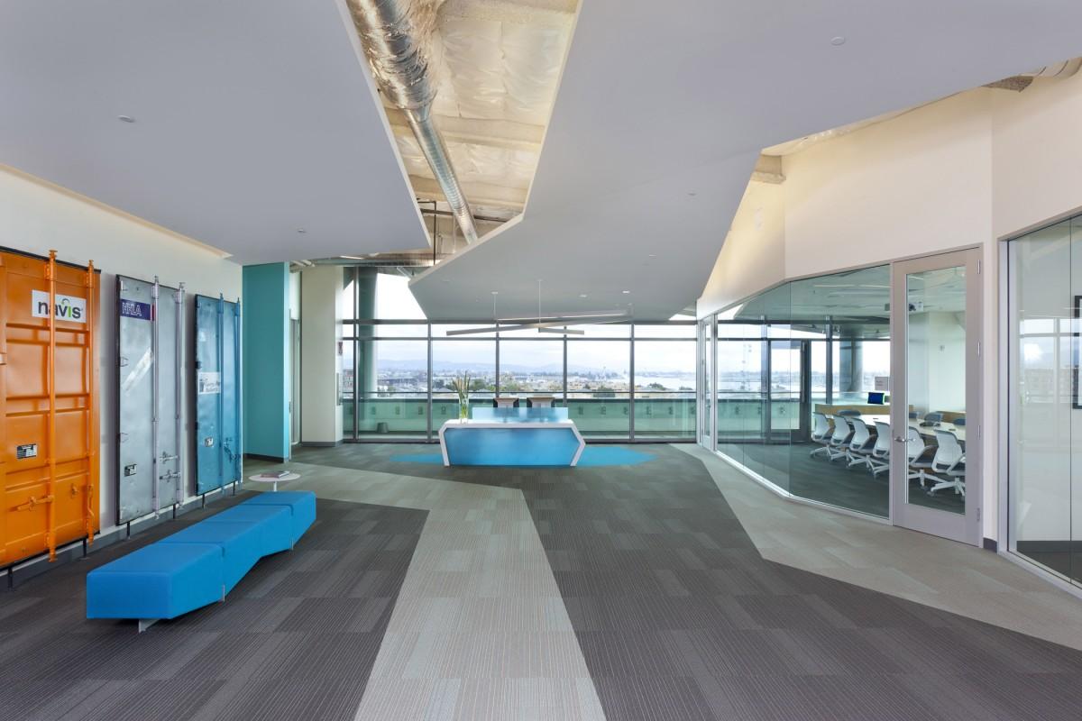 Navis - Oakland community college interior design ...