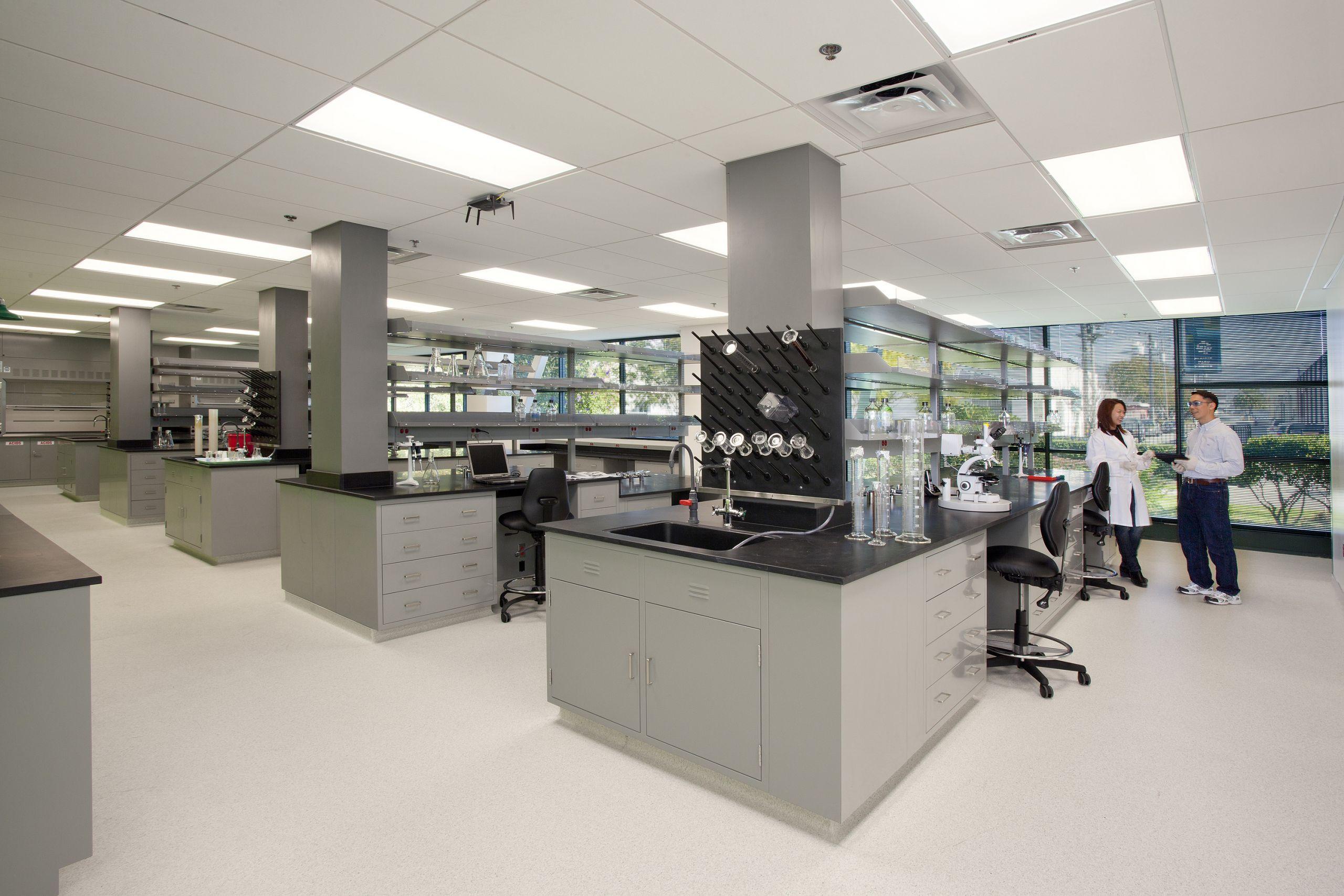 Berkeley West Biocenter, Wareham Development