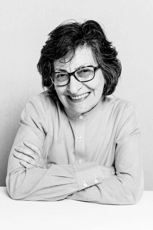 Gloria N. Rasmussen