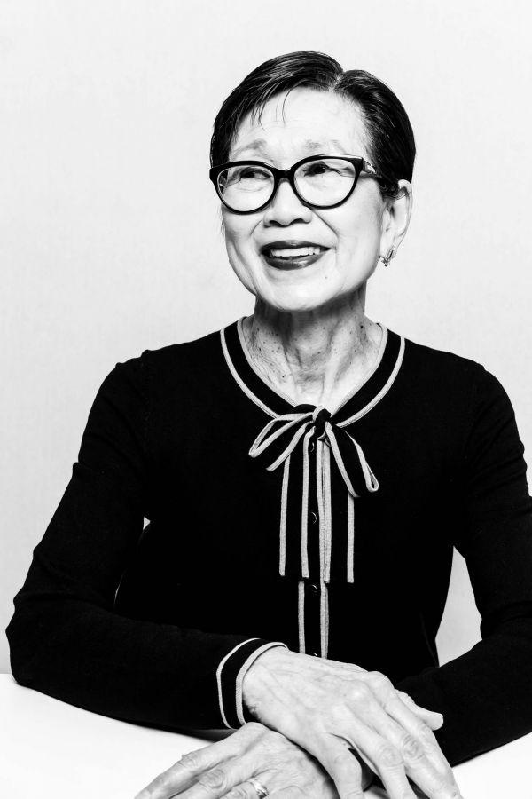 Josefina O. Camaclang