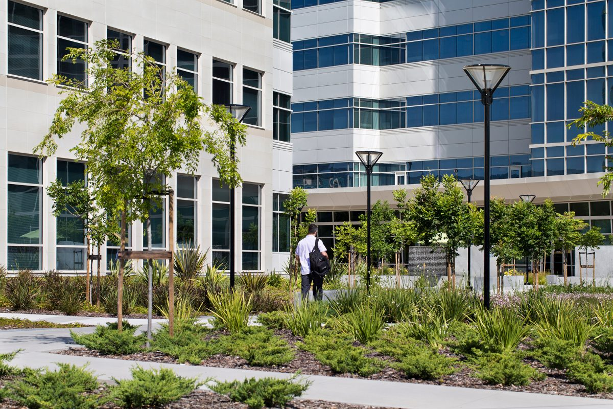 Juniper Networks, Inc  Headquarters Campus