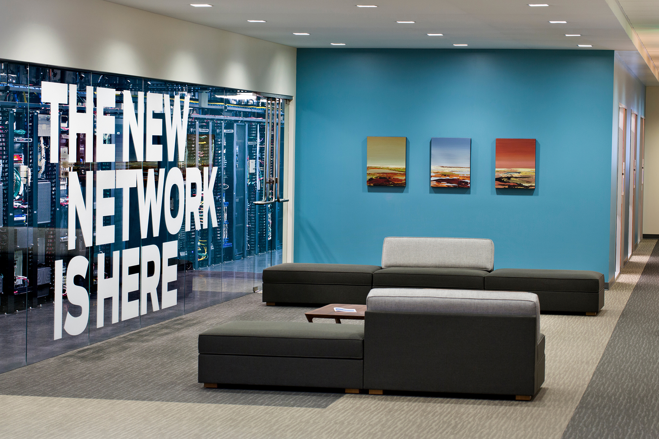 Juniper Networks, Inc. Headquarters Campus