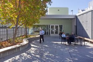 Lawrence Berkeley National Laboratories, LBNL Building 74, Berkeley, CA. Photo: Michael O'Callahan.