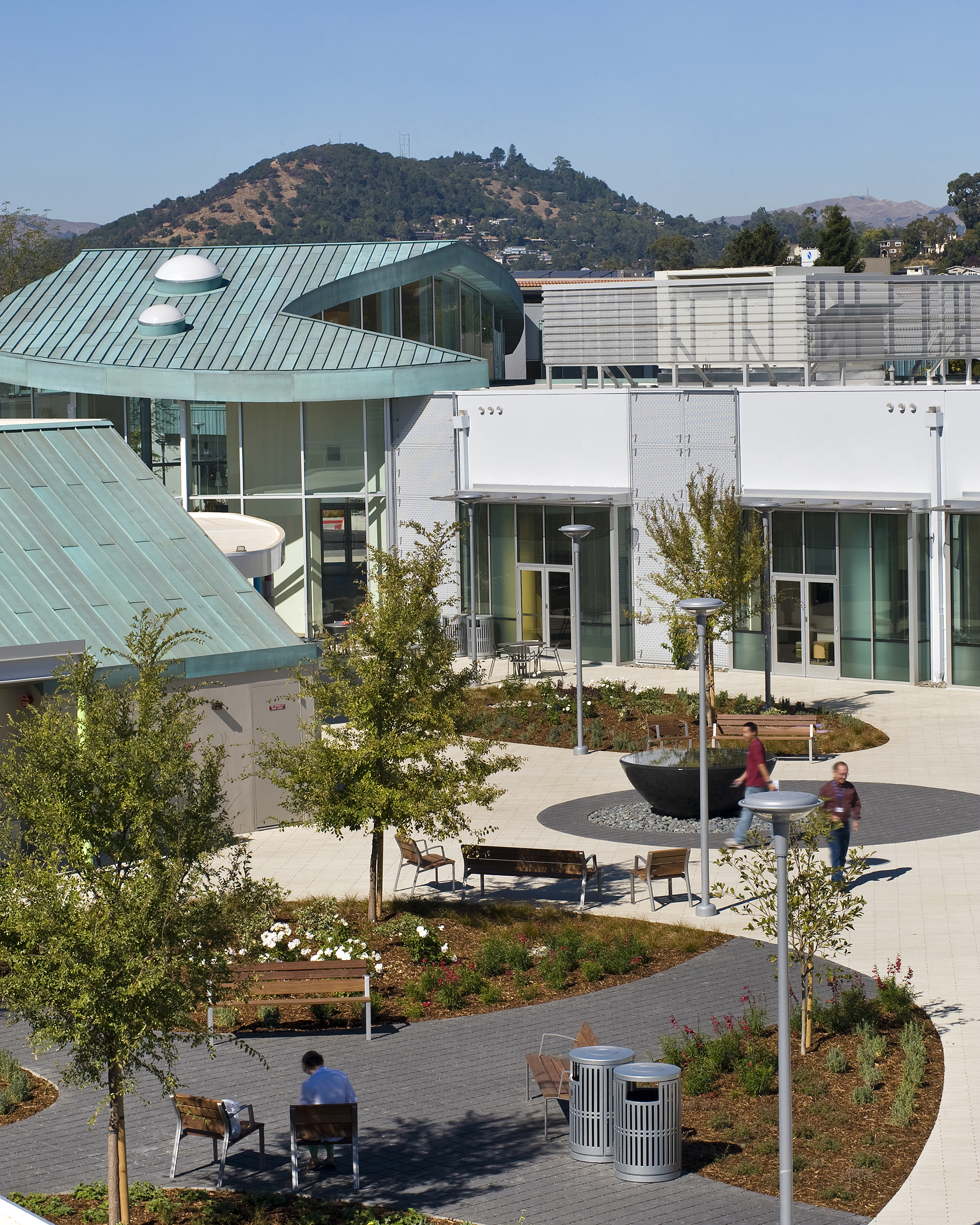 Marin Health & Wellness Campus