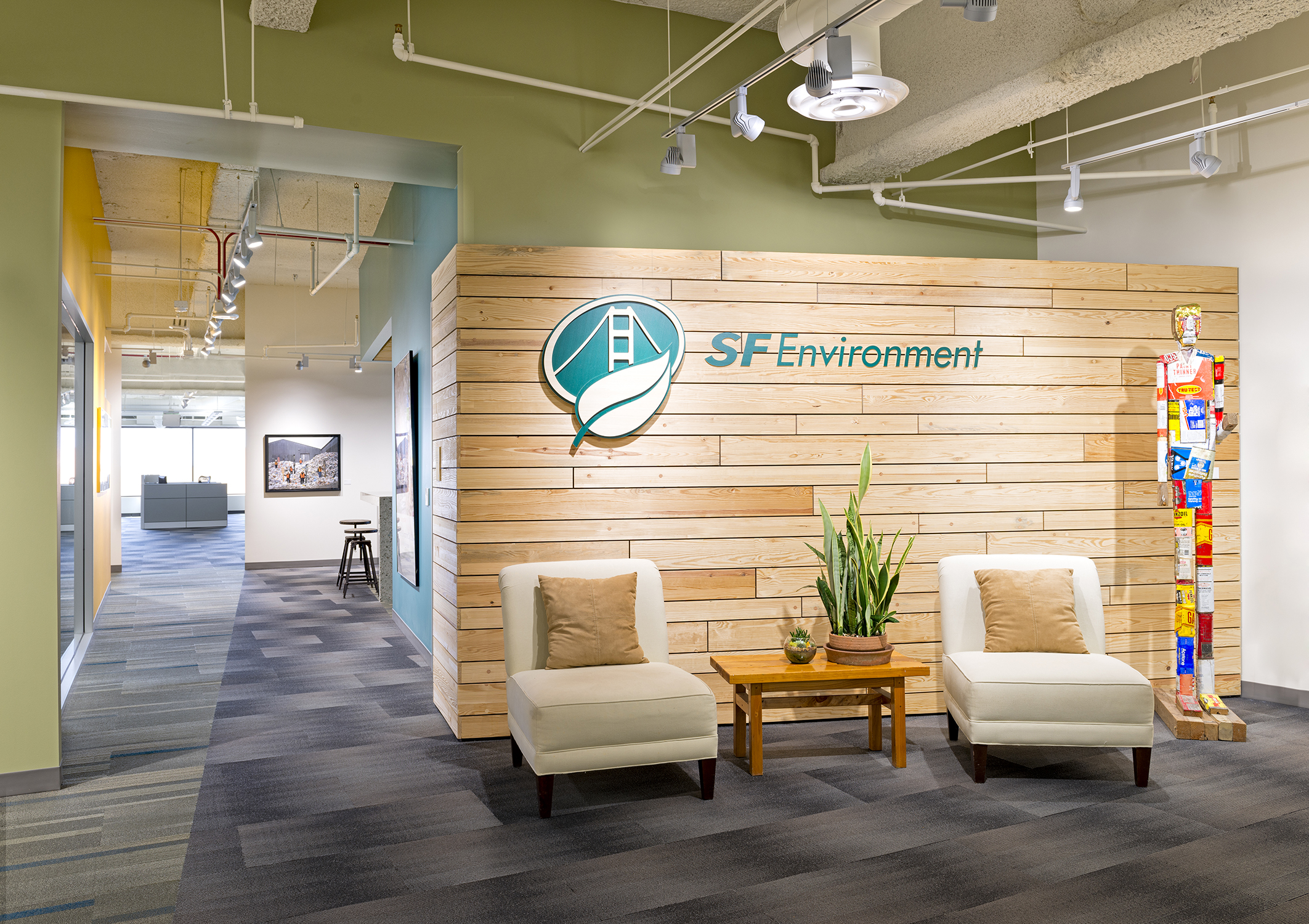 SF Environment