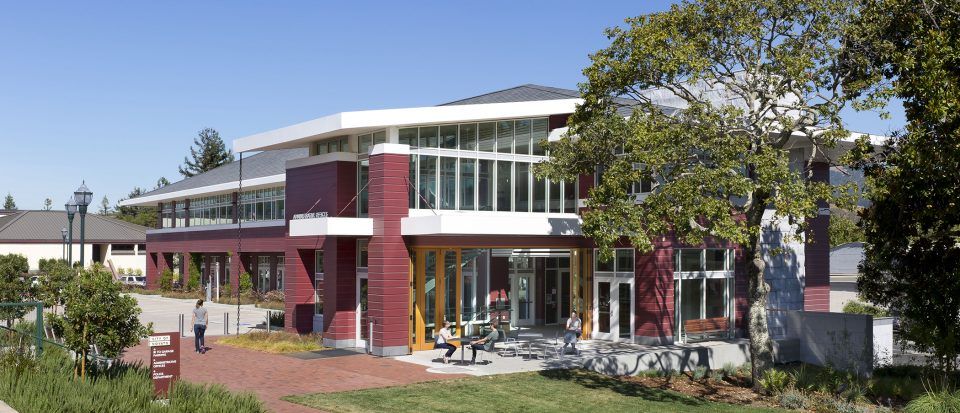 Novato City Offices
