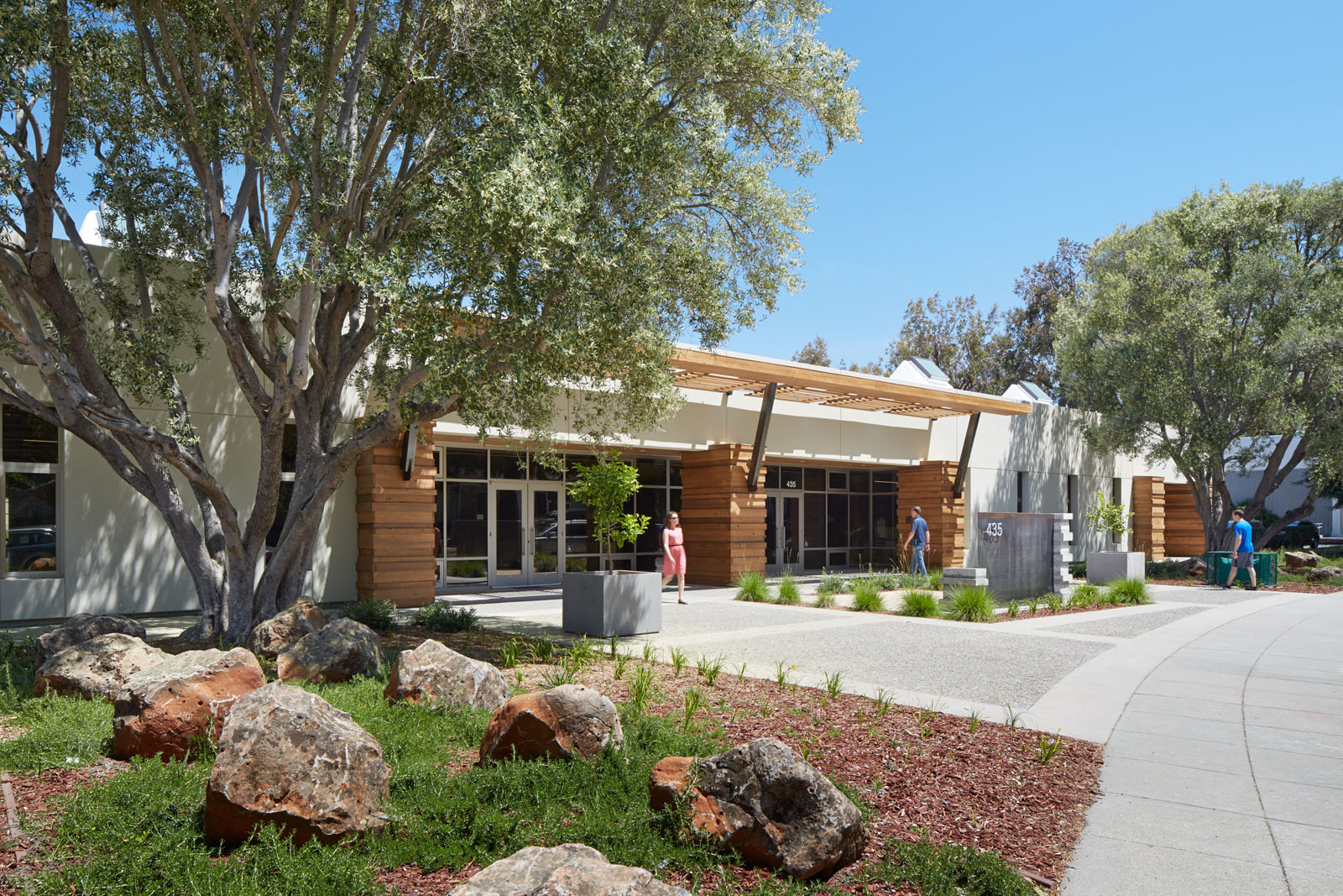 GreenBiz Names 435 Indio One of Five Game-Changing Green Buildings of 2014