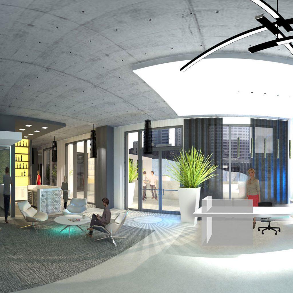 RMW Sacramento Debuts VR at ACRE/NAIOP Developer Showcase