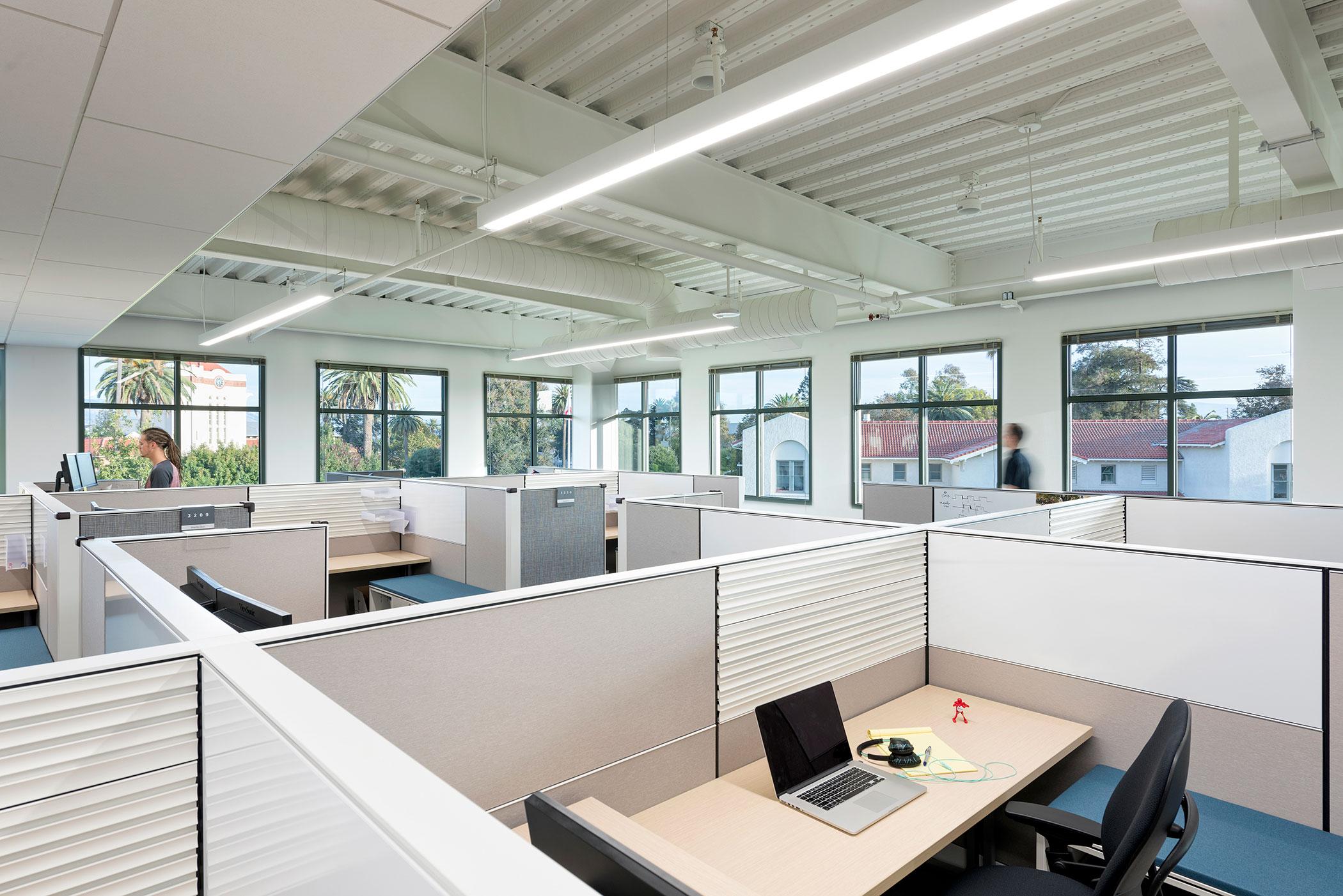 Oracle – Buildings SCA09 & SCA10