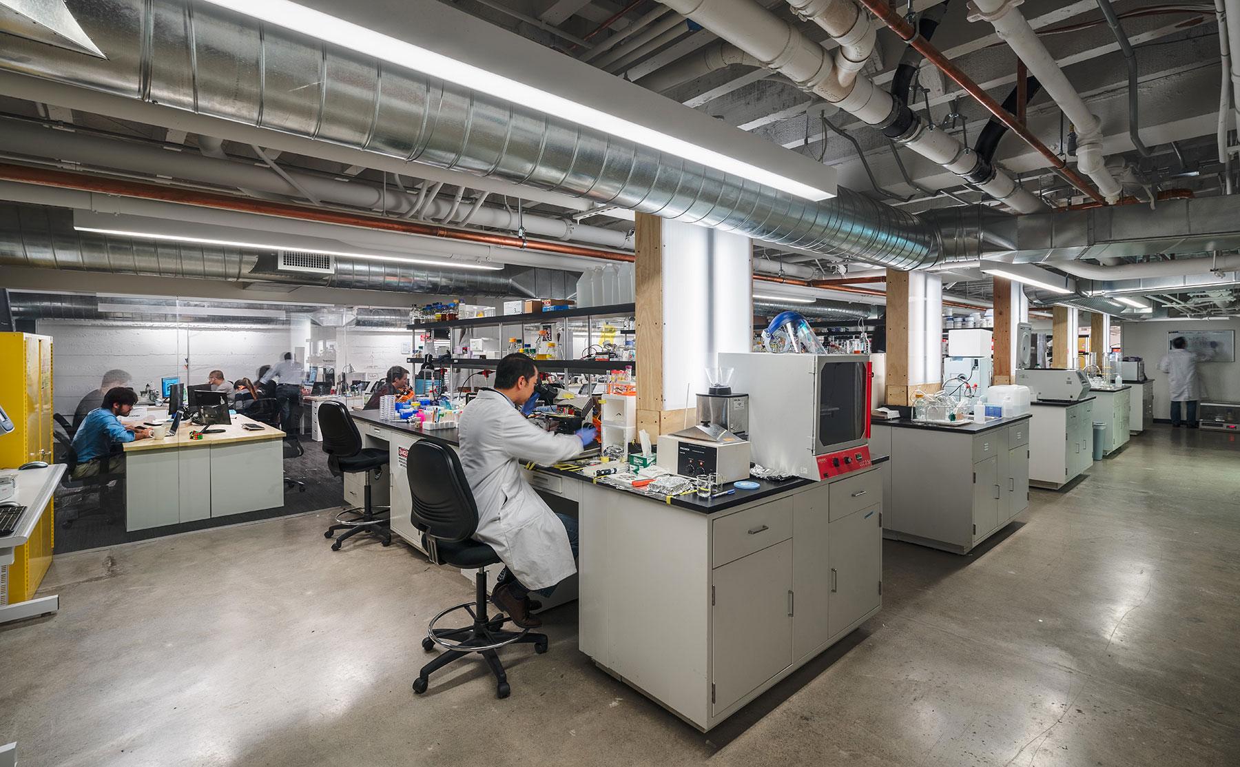 IndieBio Lab