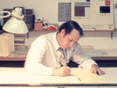 In Memorium: Matthew R. Mills, RMW Co-founder and Former President