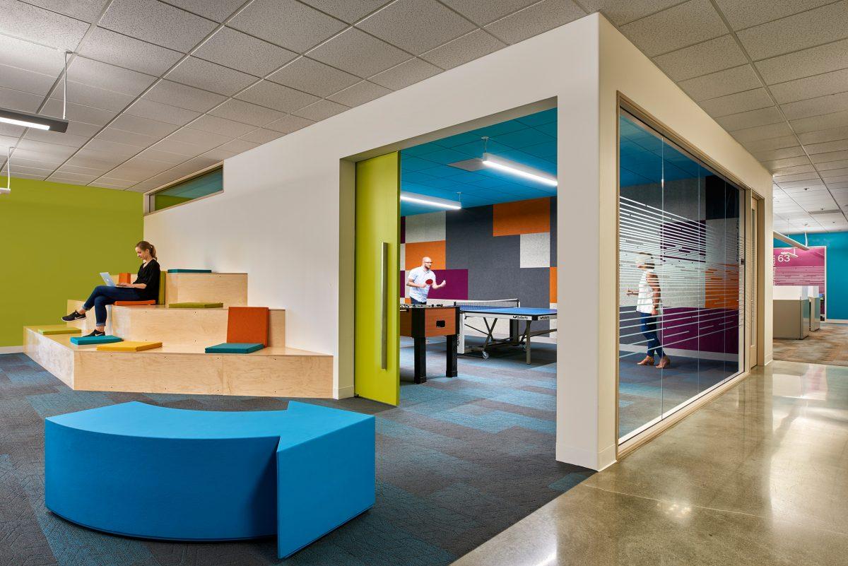 Cisco Systems Inc Building 5