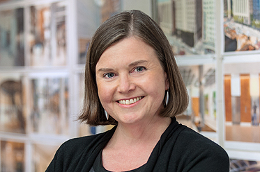 Karen Letteney, 20 Years in Architecture & Interiors with RMW