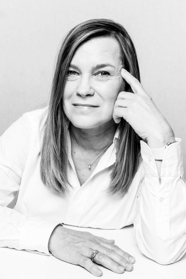 Denise M. Darrin