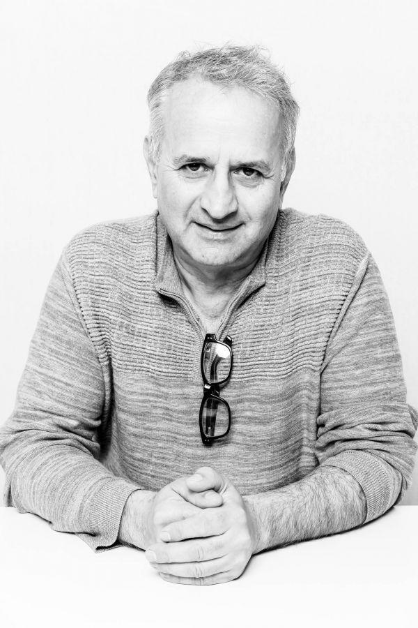 Peter Vatkov