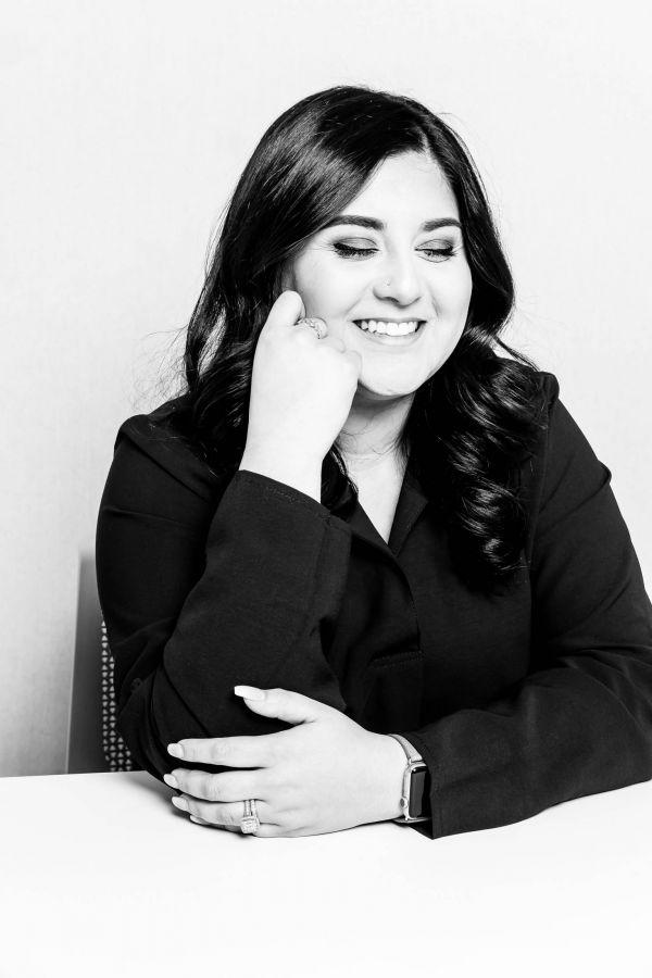 Katrina M. Magarin
