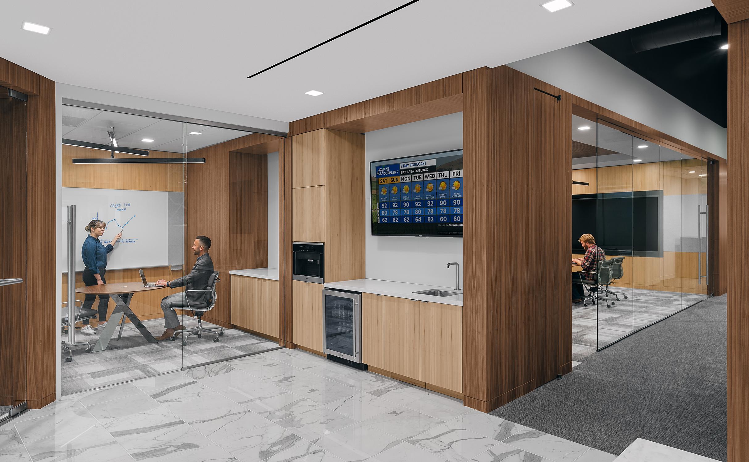 Menlo Equities HQ