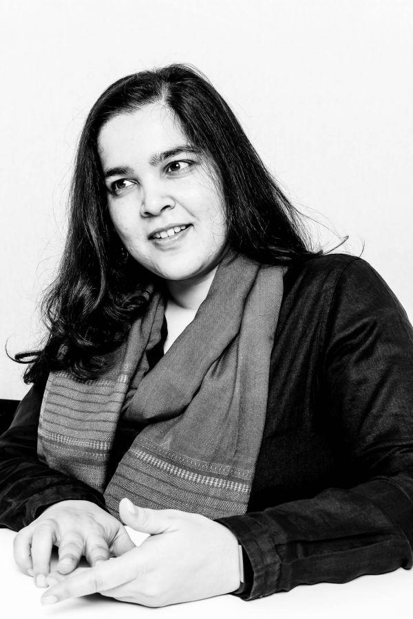 Indu Chakravarthy