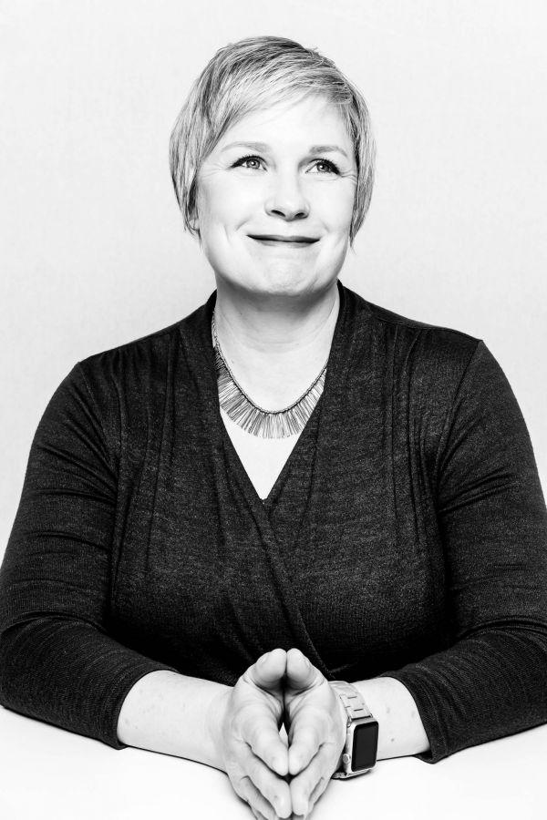 Joelle Rosander