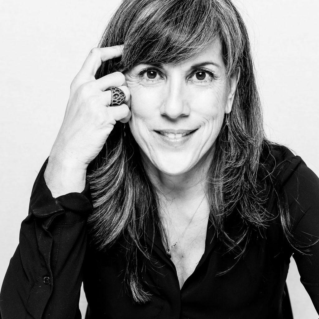 Erin Alley, Studio Director of Architecture, San Francisco