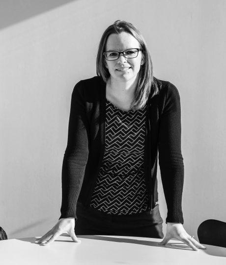 Celebrating Stephanie Silkwood, AIASVC President-Elect